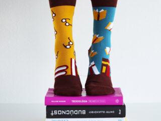 Good Mood Socks